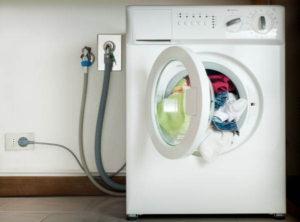 Установка стиральных машин в Пензе