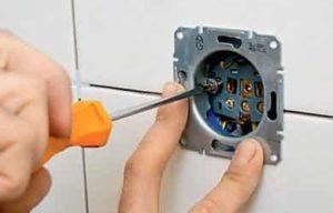 Вызов электрика на дом в Пензе