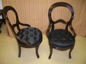 Реставрация стульев в Пензе