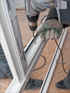 Восстановление геометрии окна недорого в Пензе