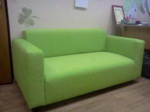 Замена поролона в диване в Пензе